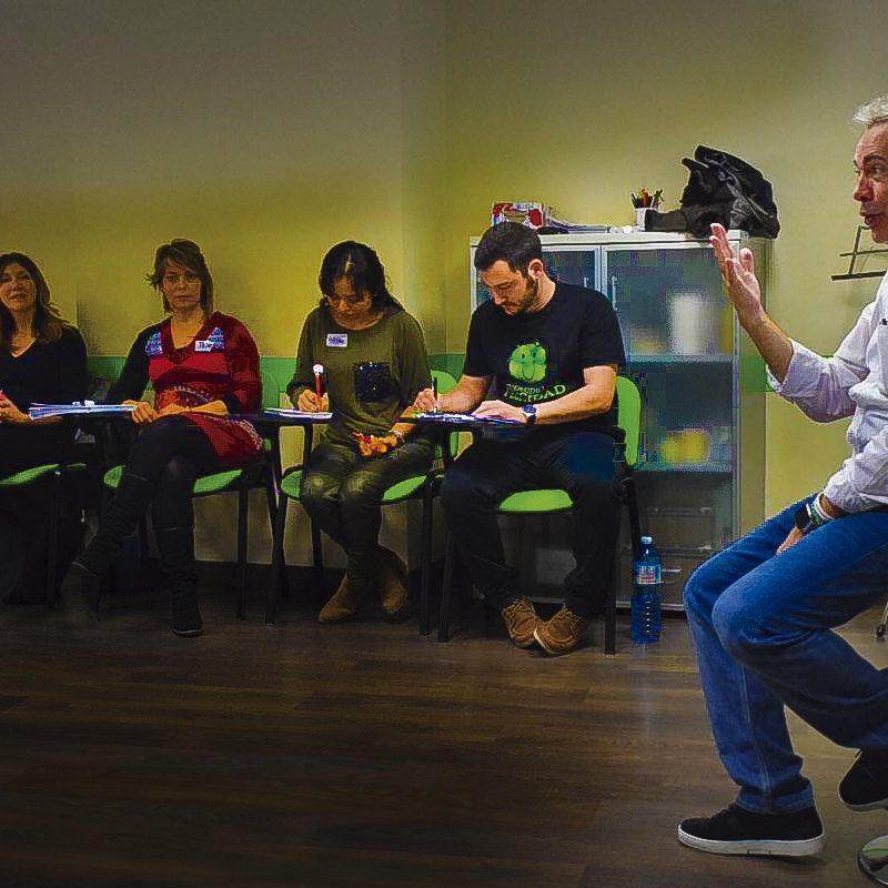 Entrenador Mental - Coach Deportivo Juan Carlos Campillo Coach de O2 coaching ejecutivo
