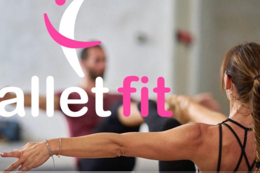 "BalletFit; la Disciplina de las ""Celebs"""