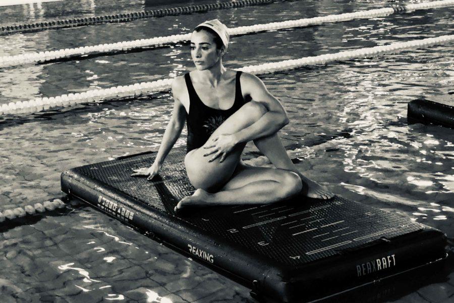 El eficaz entrenamiento acuático Reax Raft llega a España a través de la cadena premium O2 Centro Wellness