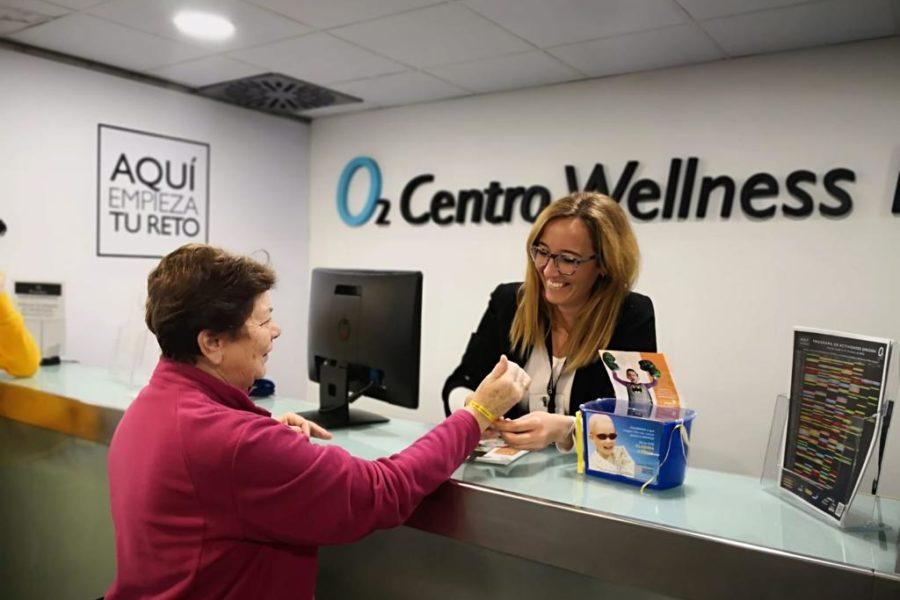 L@s soci@s de O2 Centro Wellness vuelven a mostrar su cara más solidaria colaborando con la  Fundación Aladina